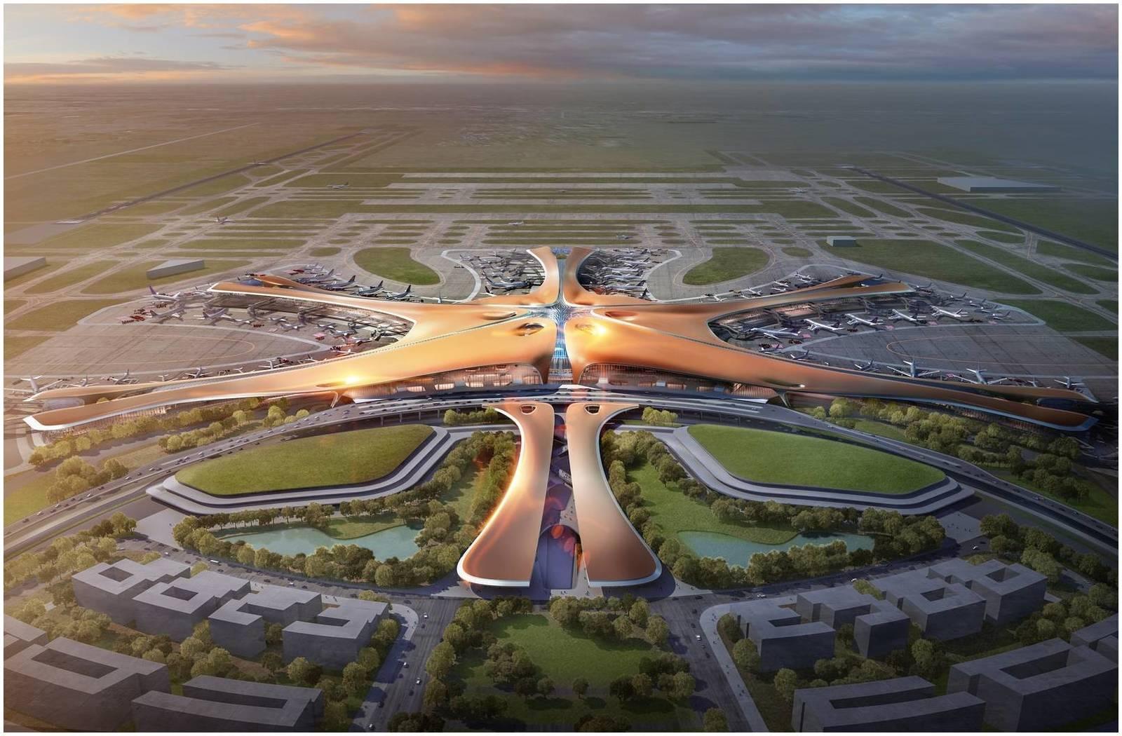 Aeroport de Pekin