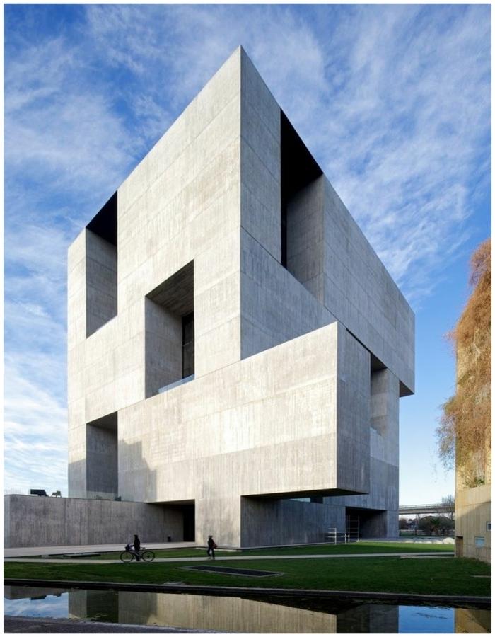 Architecture commerciale, le minimalisme