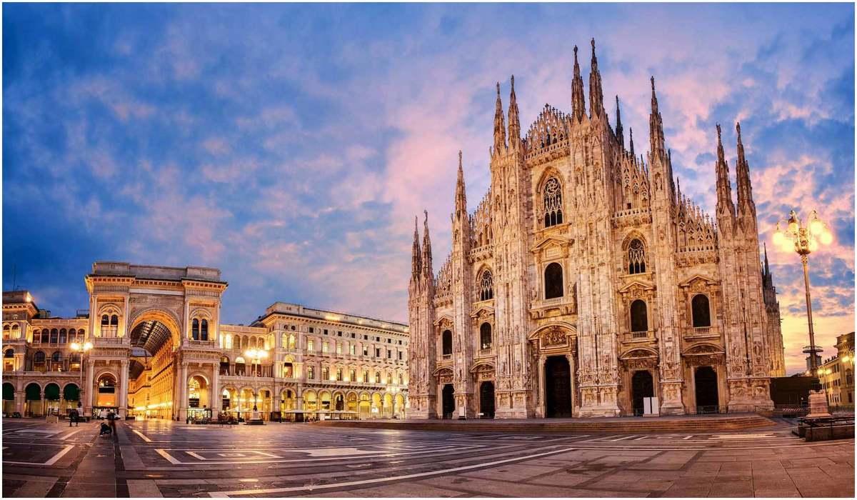 Architecture gothique:Duomo Di milano