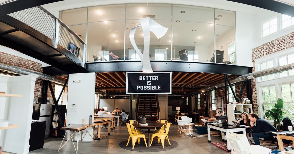 Conception durable d'architecture commerciale de restaurant