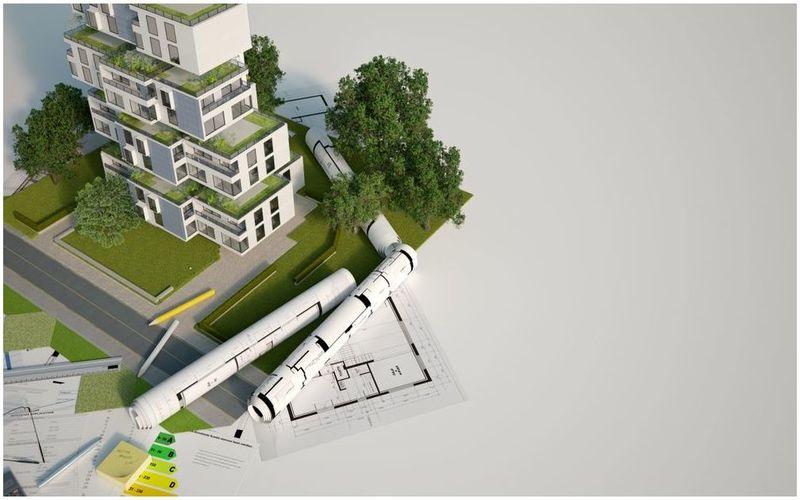 Les bases de l'architecture écologique