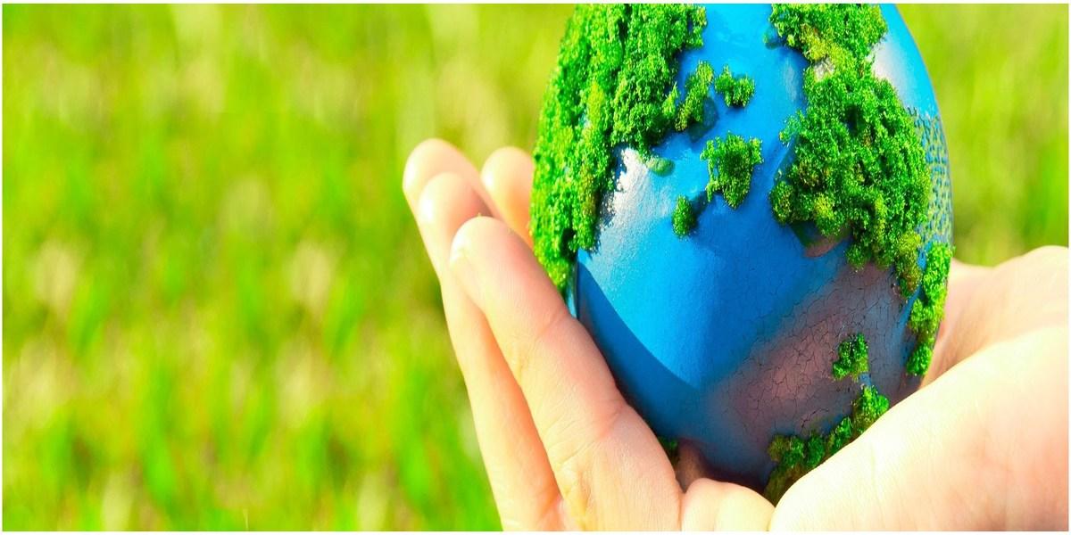 Le prise de conscience pour l'architecture écologique
