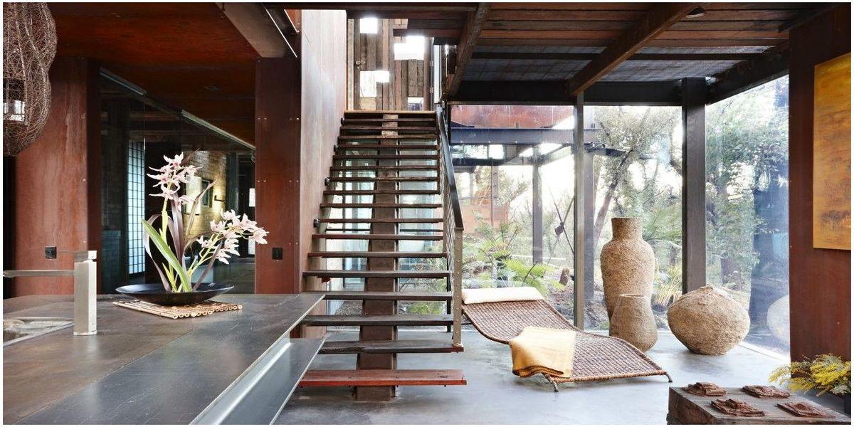 Design de maison écologique