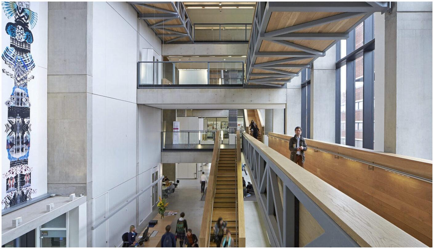 École d'architecture de Manchester
