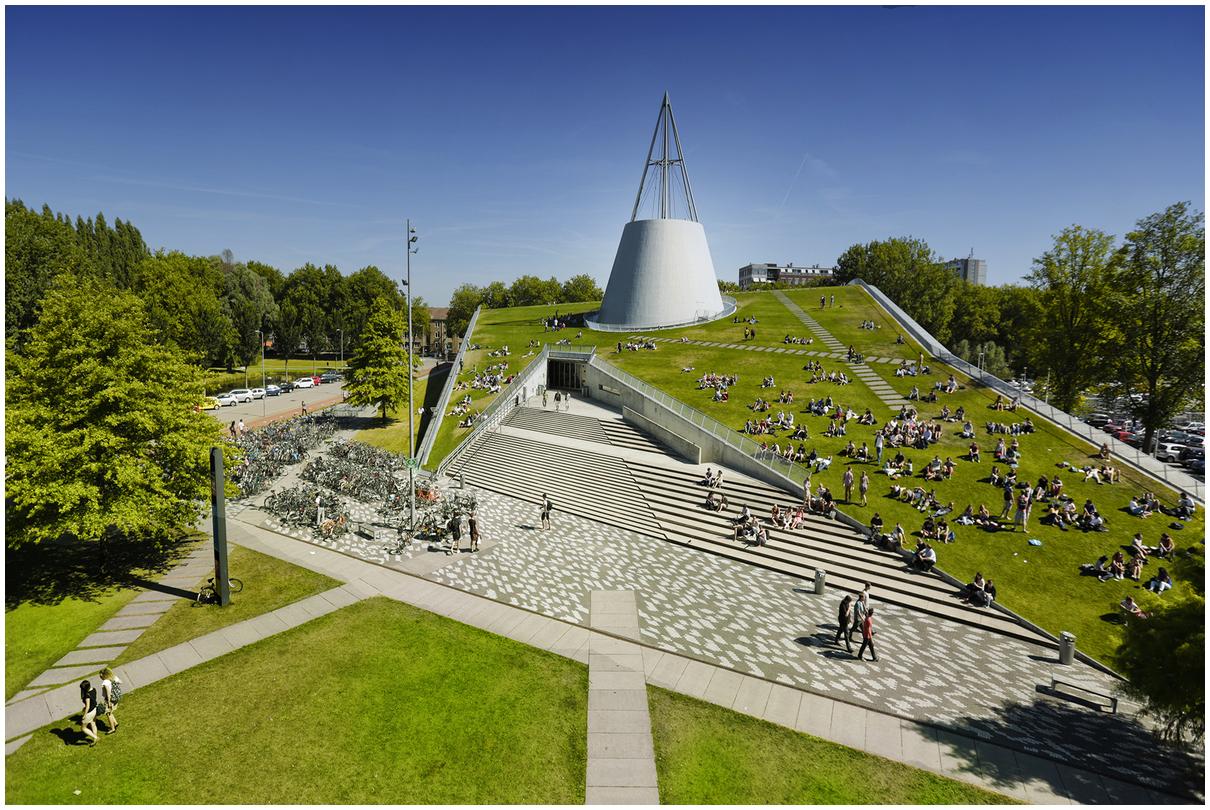 architecture:TU Delft