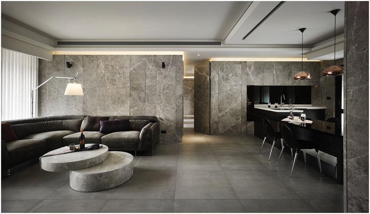 texture architecture d'intérieur