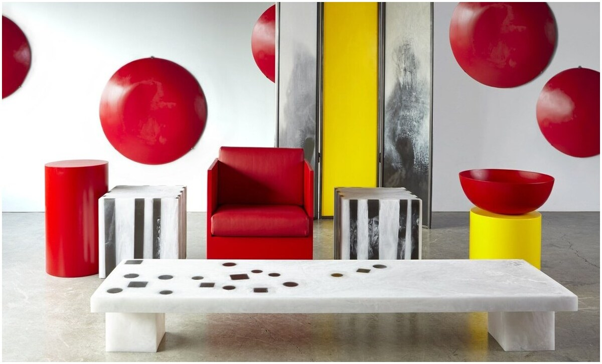 design d'espace intérieur