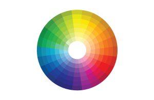 Théorie des couleurs en architecture commerciale