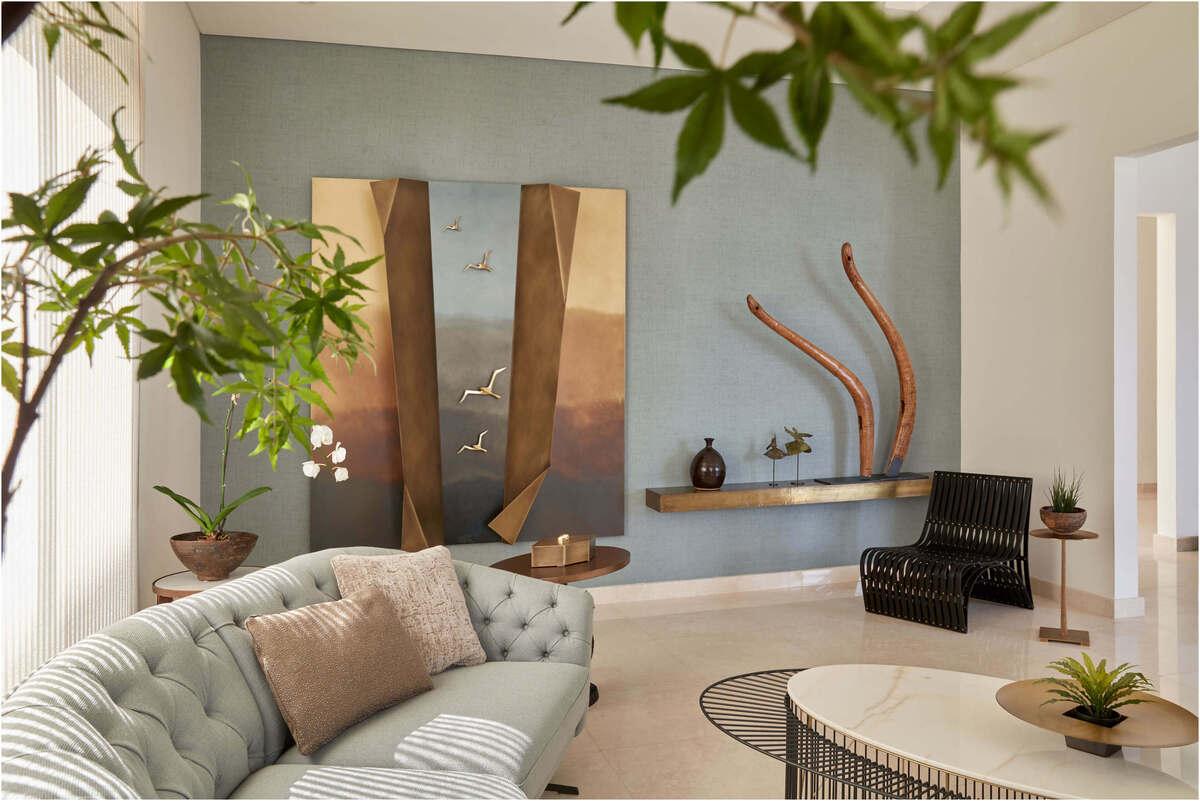 Nakkash Design Studio, Villa 53, Dubai