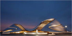 Architecture émotionnelle
