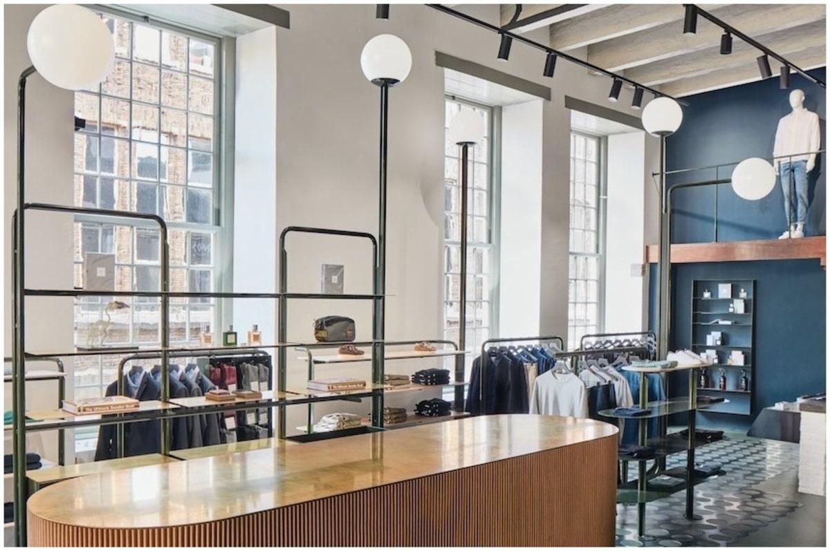 Conseils en design Retail
