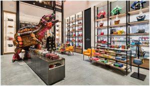 conseils pour les architectes d'intérieur de boutiques