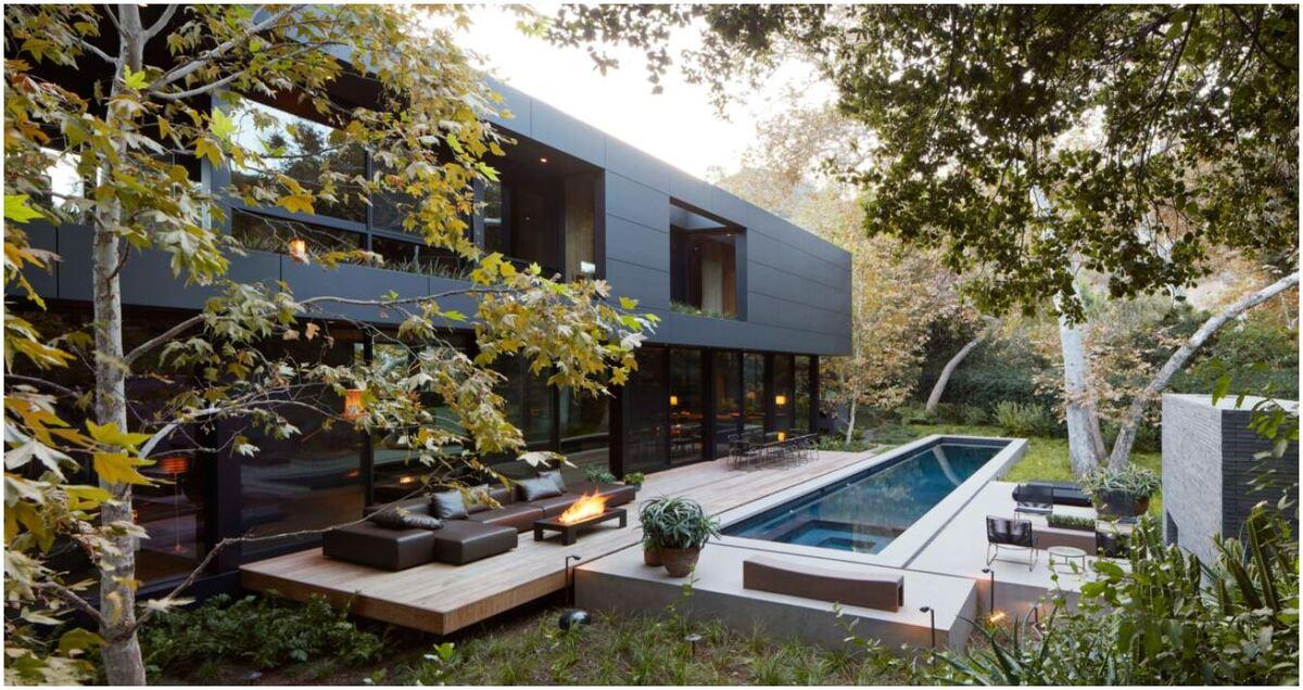 les meilleures architectes d'intérieur