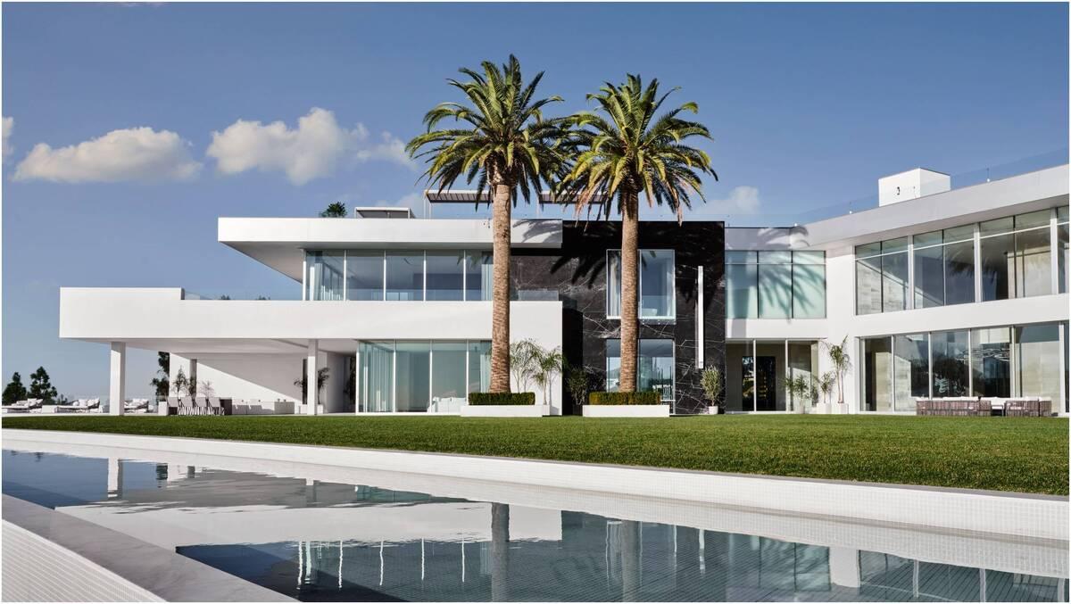 The one, la maison la plus grande du monde