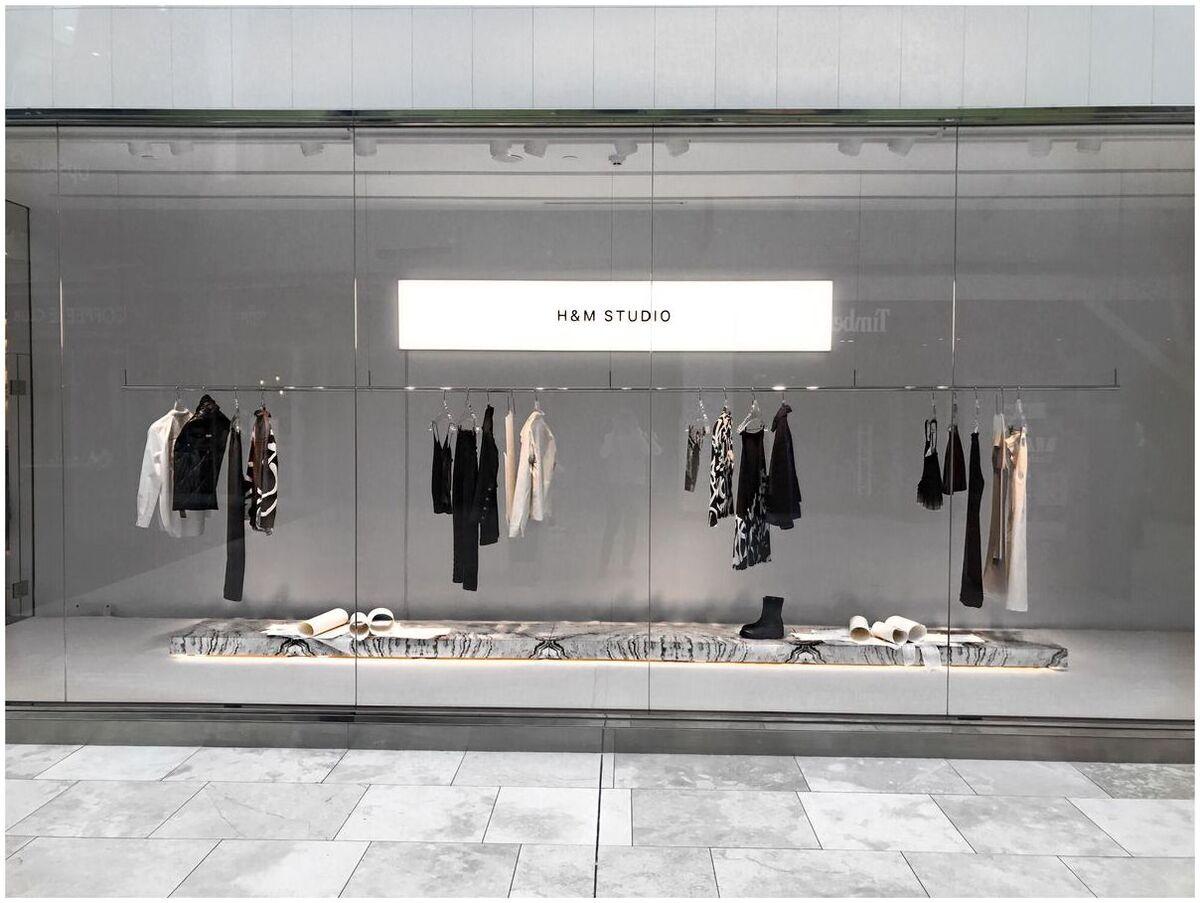 principes du Retails design