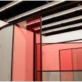 architecture retail minimaliste