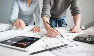 cabinets d'architecture stratégies marketing