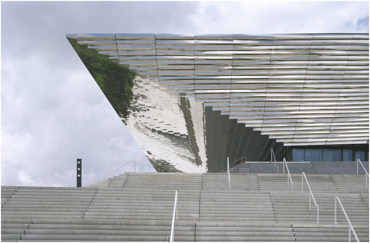 Dominique Perrault Architecture