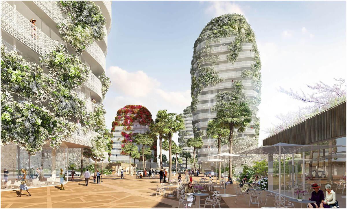 architecture urbanisme design