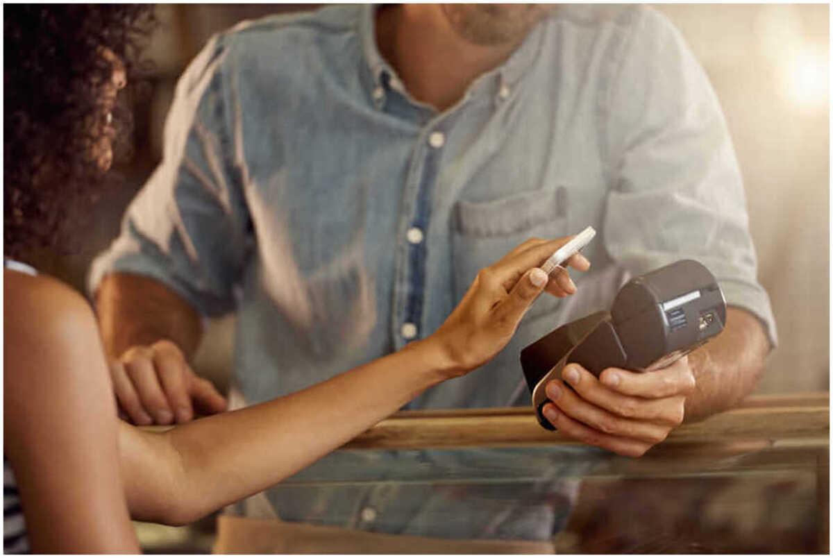 exemple de la technologie dans l'espace retail