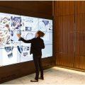 la technologie dans le design retail