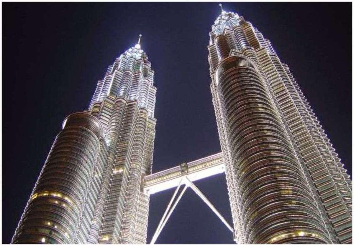 Tour Petronas, Kuala Lumpur