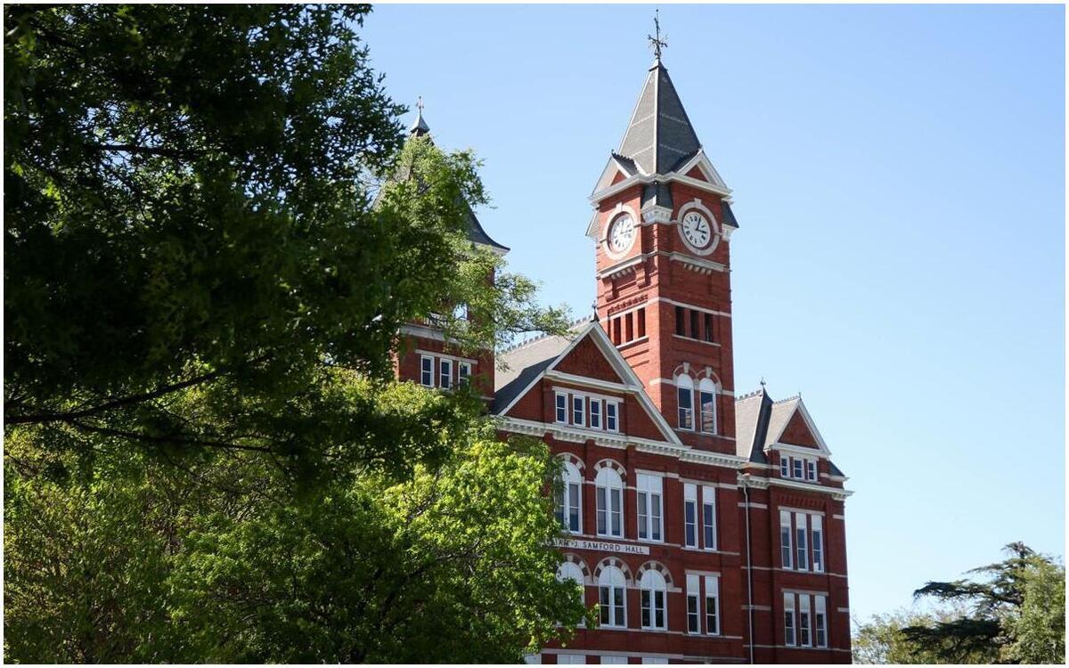 Université d'Auburn