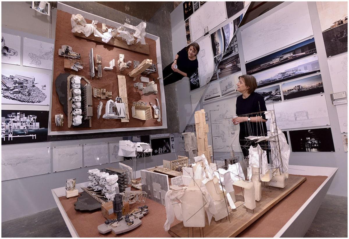 astuces pour l'école d'architecture