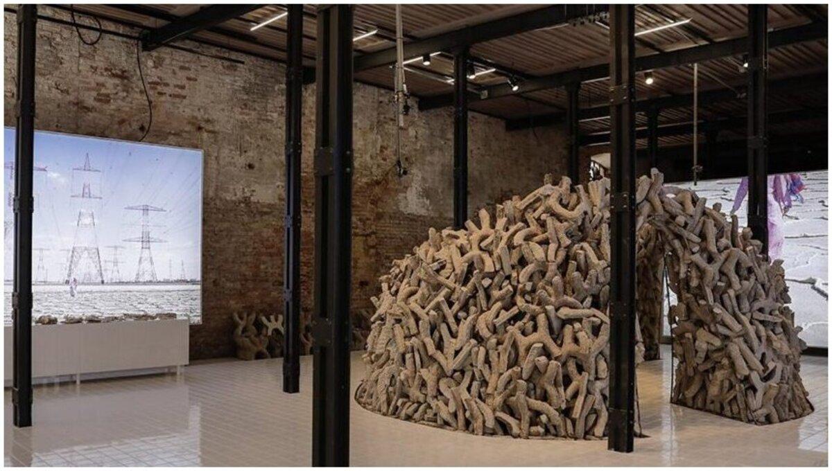 triennale de Venise architecture 2021