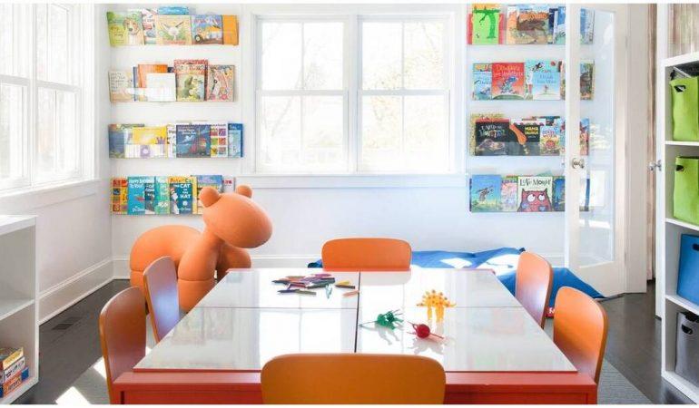 Comment créer un espace d'apprentissage productif pour les enfants?