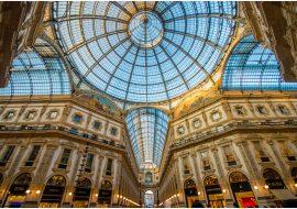Les 12 centres commerciaux les plus spectaculaires