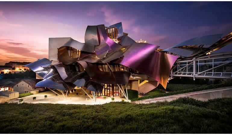 9 hôtels spectaculaires conçus par les architectes les plus célèbres du monde