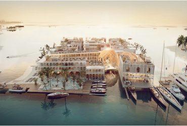 6 hôtels flottants dont nous rêvons