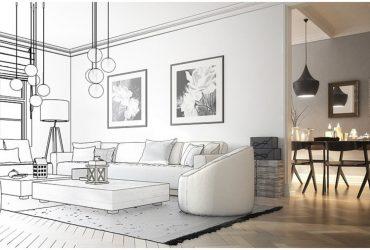 Enfin la réponse à la différence entre architecte d'intérieur et décorateur !