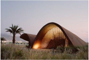 Ayla Golf Club, 4 caractéristiques d'une architecture immersive.