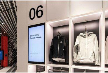 10 exemples de technologie numérique dans les magasins retail