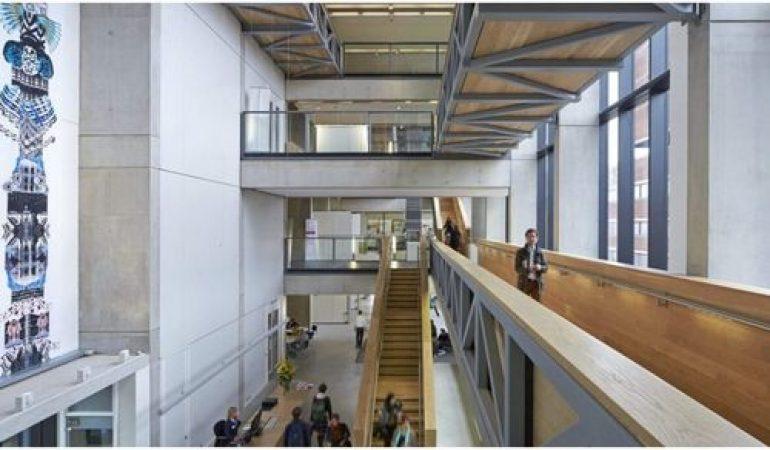 Architecture commerciale : synthèse des concepts, technologies et tendances