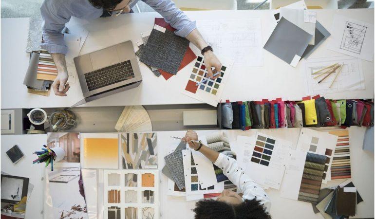 10 choses à savoir si vous voulez devenir architecte d'intérieur