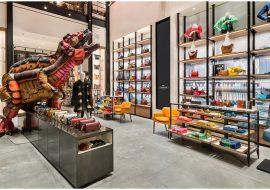 5 Conseils d'experts pour les architectes d'intérieur de boutiques