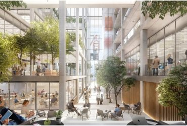 Top 5 des tendances de l'architecture commerciale