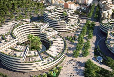 Architecture commerciale en France: Les 46 meilleures adresses