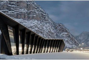 Les tendances de conception dans l'architecture commerciale moderne
