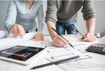 10 stratégies de marketing pour les cabinets d'architecture