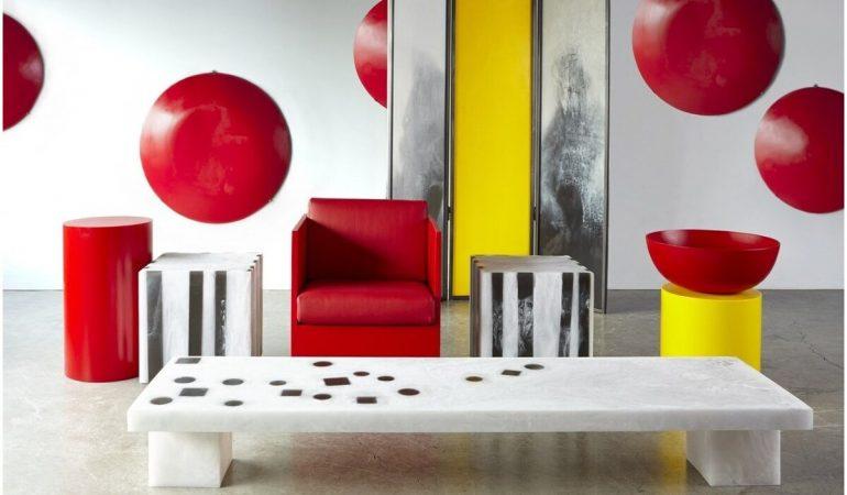 Les 7 éléments du design d'espace intérieur