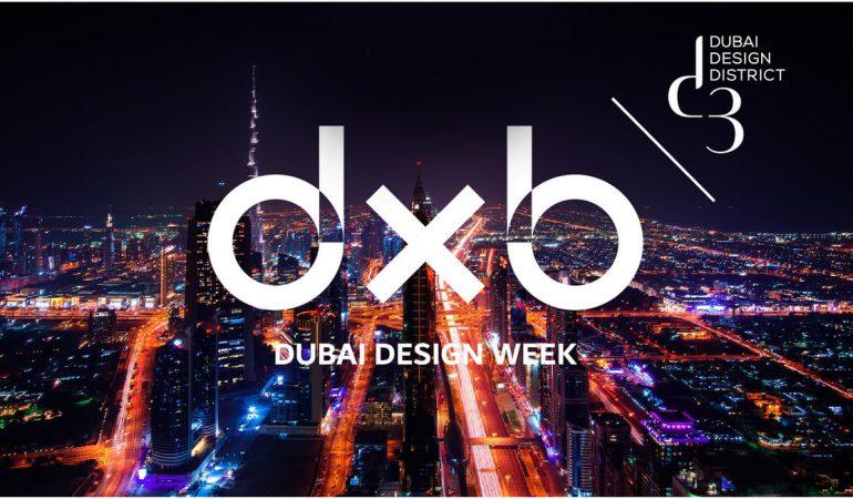 La Dubai Design Week 2020, une édition pas comme les autres