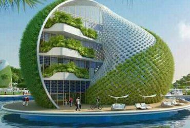 Évolutions de l'architecture commerciale moderne