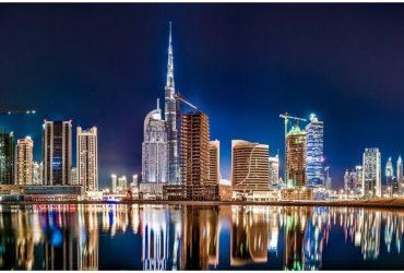 Les 10 gratte-ciel les plus hauts du monde