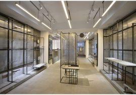 5 Matériaux innovants pour les espaces de vente au détail