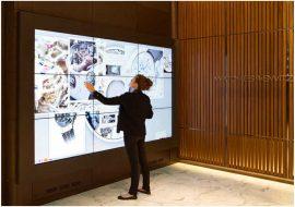 La technologie, le Big Data et l'avenir le retail design