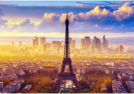 Architecture, les tours les plus célèbres et emblématiques du monde